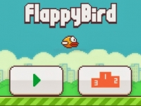 Download Flappy Bird cho iOS và Android