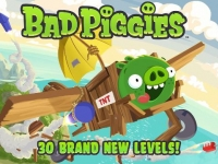 Download game Bad Piggies cho iOS và Android