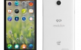 Lên kệ Revolution, smartphone chạy song song Android và Firefox OS của Geeksphone