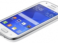Samsung Galaxy Ace Style - smartphone tầm trung chạy Android 4.4