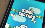 Swing Copters, game mới tiếp theo của cha đẻ Flappy Bird?