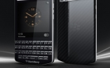 BlackBerry ra mắt BlackBerry Porsche Design P'9983