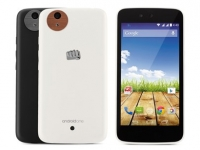 Smartphone giá rẻ Android One của Google chỉ 50 USD