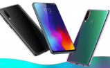 Lenovo Z6 Youth Edition ra mắt: Snapdragon 710 SoC và 3 camera sau